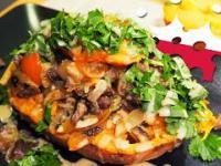 Popier#%$ony przepis na ziemniaka azjatyckiego