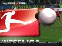 Lewandowski strzela gola przeciwko Freiburgowi - Dailymotion Wideo