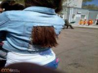 Dziwne fotografie wprost z Rosji 30