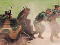 Chiny dostarczają Filipinom narkotyki i broń na...