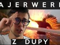 Fajerwerki z DUPY