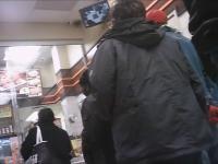 McDonald's w Detroit
