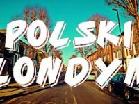 Tak wygląda polska dzielnica w Londynie