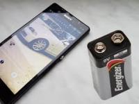 Jak naładować telefon zwykłą baterią