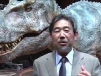 Najbardziej realistyczny pokaz dinozaurów na świecie