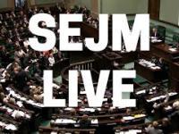 34. posiedzenie SEJMU - Transmisja LIVE - 25 stycznia - CHAT na ŻYWO - YouTube