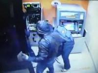 Jak okraść bankomat w 60 sekund