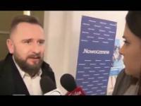 Liroy ostro apeluje do Kaczyńskiego i PISu
