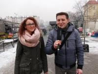 Romantyczna Kaczka odc 2. Agata znajduje partnera!