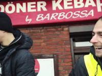 Atakujemy Kebab?! - Bartek Usa