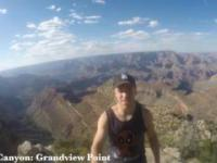 Wielki Kanion w Arizonie, USA