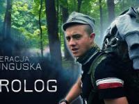 Operacja Tunguska - Prolog - odcinek 1