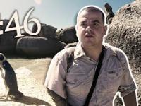 46 Przez Świat na Fazie - Wyjazd do Afryki