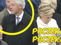 Clinton i Trump TRUDNE SPRAWY