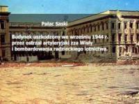Kolorowe zdjęcia Warszawy - 1944