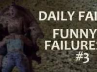 DAILY FAILS COMPILATION FUNNY FAILURES 3