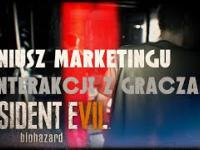 RESIDENT EVIL 7 Geniusz marketingu i interakcji z graczami!