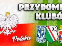 Przydomki klubów: POLSKA
