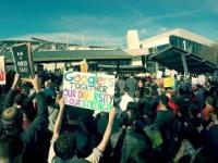 Googlersi protestują przeciwko polityce imigracyjnej Trumpa