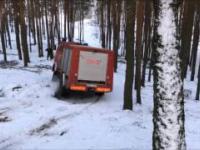 Firetruck Drift