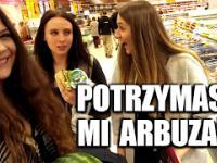 Potrzymasz mi arbuza? - Best of uliczny trolling