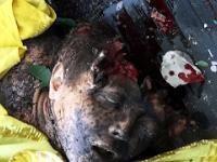 [18+] Świat w ogniu, najbardziej krwawe konflikty zbrojne ostatnich lat!