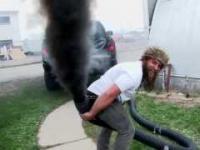 Diesel prank