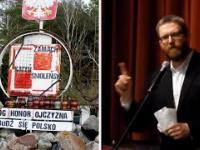 Grzegorz Braun: MAŁO ZNANE INFORMACJE o ZAMACHU W SMOLEŃSKU!