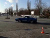 Drift - M1 Kraków WOŚP 25 finał