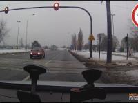 Stop Cham - Niebezpieczne i chamskie sytuacje na drogach 46