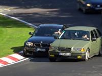 Jak nie należy kierować na Nürburgringu