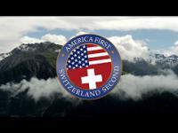 Switzerland Second - szwajcarska odpowiedź na film Holandii dla Trumpa