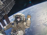 6 PRZECIWNOŚCI LOSU, Z KTÓRYMI ZMIERZYLI SIĘ ASTRONAUCI NA POKŁADZIE ISS