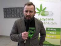 Piotr Liroy-Marzec: Marihuana w aptekach już w czerwcu? Szkolenia lekarzy i idea upraw w Polsce