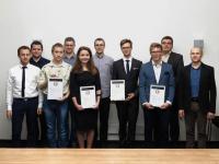 Od detektora padaczki po podziemny GPS - wynalazki młodych naukowców z Polski