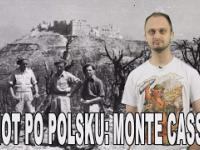 Łomot po polsku: Monte Cassino. Historia Bez Cenzury