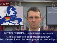 Robią nas w konia: Czy UE to IV Rzesza Niemiecka? Mitteleuropa XXI w. 164