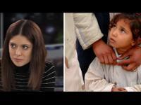 Miriam Shaded obnaża PATOLOGIE w Islamie! Jak traktowane są małe dziewczynki?