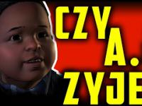 Czy A.J ŻYJE?! The Walking Dead A New Frontier