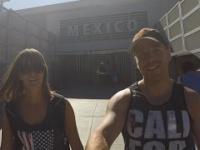 USA 63: Tijuana - Meksyk