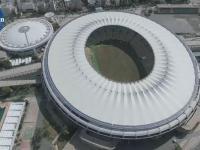 Obiekty olimpijskie w Rio kilka miesięcy po olimpiadzie