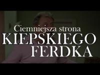 Ciemniejsza strona Ferdka Kiepskiego - American Trailer 2017