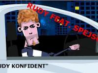 BLOK EKIPA PIOSENKA SPECJALNA | Rudy feat. Spejson - Konfident rudy