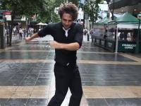 100 Epic Dance Moves - koniecznie wypróbuj