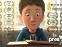 Prezent - film animowany po obejrzeniu którego Disney zaoferował pracę studentowi.