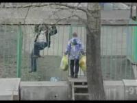 Rosja: trudny powrót do domu - YouTube