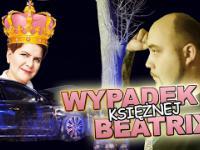 Wypadek Premier Beaty Szydło , czyli Prawo Prawem a My swoje