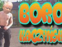 BORO KACZYŃSKI BRONI KOTA (+bonus)