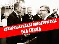 """""""Financial Times"""": Europejski nakaz aresztowania dla Donalda Tuska!?"""