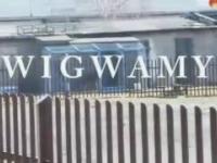 Wigwamy - Polskie slumsy